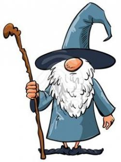 Gandalf clipart
