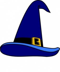 Gandalf clipart hat
