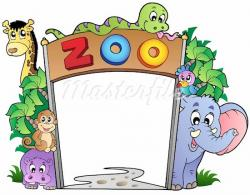 Gate clipart cartoon