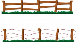 Ranch clipart western