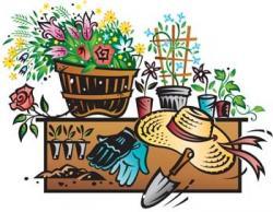Gate clipart gardening tool