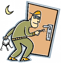 Lock clipart door lock