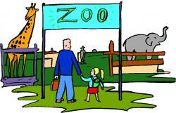 Pl clipart zoo
