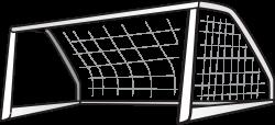 Gate clipart soccer