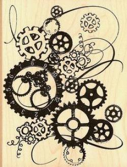 Gears clipart bike gear