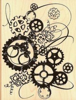 Gears clipart bike gear