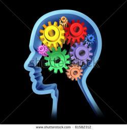 Mind clipart cognitive