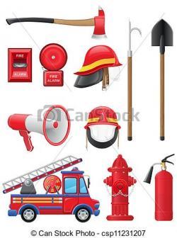 Gears clipart fireman