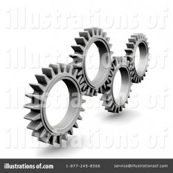 Gears clipart tire