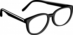 Spectacles clipart eye care