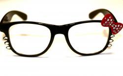 Hipster clipart nerd glass