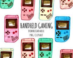 Geek clipart video game