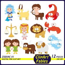 Gemini clipart animal