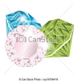 Gems clipart brilliant