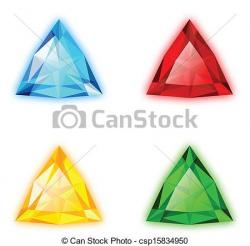 Gems clipart icon