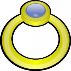 Pirate clipart ring