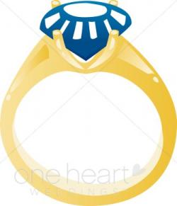 Gems clipart ring