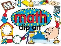 Rhomb clipart kindergarten math