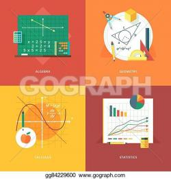 Geometry clipart student statistics