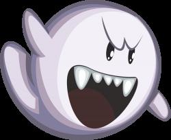 Fangs clipart ghost
