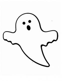 Haunted clipart phantom