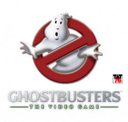 Ghostbusters clipart ghostbusters the video game