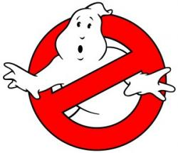 Ghostbusters clipart paranormal