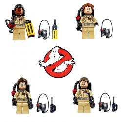 Ghostbusters clipart peter