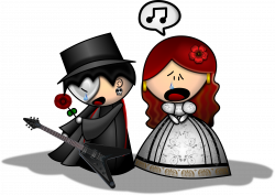 Phanom clipart phantom the opera