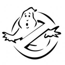 Ghostbusters clipart pumpkin carving