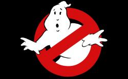 Ghostbusters clipart spirit