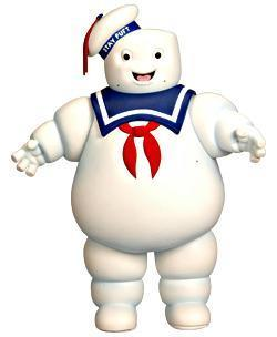 Ghostbusters clipart stay puft