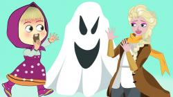 Ghostly clipart