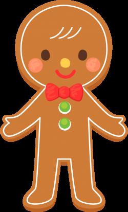Ginger clipart cartoon