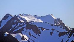 Glacier clipart tundra biome