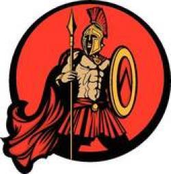 Gladiator clipart centurion