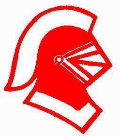Knight clipart crusader