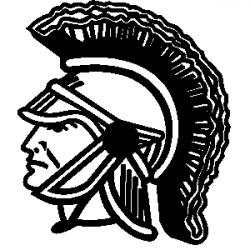 Trojan clipart gladiator helmet