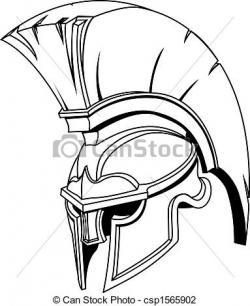 Gladiator clipart sparta