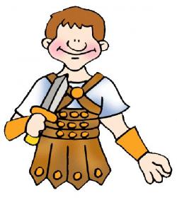 Gladiator clipart spartacus
