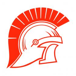 Trojan clipart roman helmet