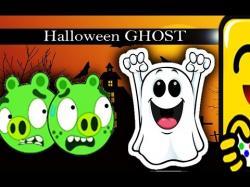 Glitch clipart halloween