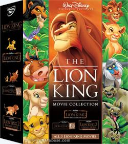 Comics clipart the lion king 2 simba's pride