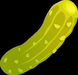 Pickles clipart transparent