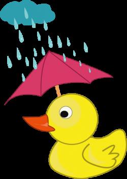 Gloomy clipart rainy day