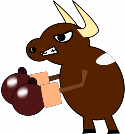 Cattle clipart animated