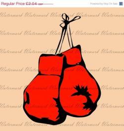 Glove clipart fist