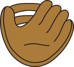 Glove clipart for kid