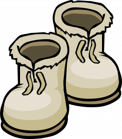 Boots clipart winter boot