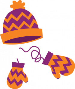 Glove clipart winter gear